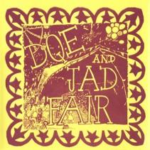 Jad Fair The Zombies Of Mora Tau